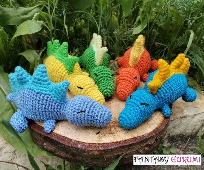 bebes dinosaures